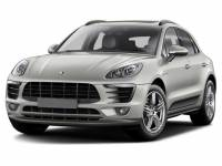 Pre-Owned 2017 Porsche Macan Base for Sale in Medford, OR