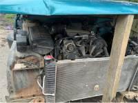 350 (5.7) vortex motor.