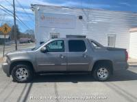 2007 Chevrolet Avalanche LT1 4WD 4-Speed Automatic