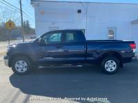 2012 Toyota Tundra Tundra-Grade Double Cab 4.6L 4WD 5-Speed Automatic Overdrive
