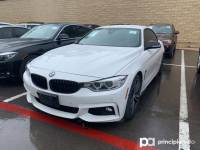 2017 BMW 440i Convertible 440i w/ M Sport/Driving Assist Plus/Technology Convertible in San Antonio