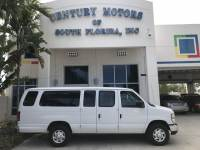 2011 Ford Econoline Wagon XLT 15-Passenger Rear A/C Cloth Seats Cruise