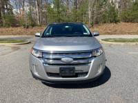 Pre-Owned 2013 Ford Edge Limited Sport Utility