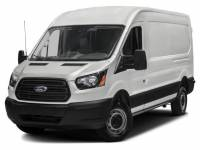 Pre-Owned 2018 Ford Transit-250 Base Cargo Van For Sale in Shelby MI