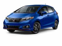 Used 2019 Honda Fit Sport near Fort Lauderdale