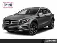 2017 Mercedes-Benz GLA 250 4MATIC