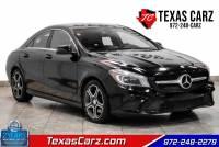2014 Mercedes-Benz CLA 250 4MATIC for sale in Carrollton TX