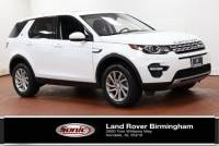 Certified Pre-Owned 2018 Land Rover Discovery Sport HSE Near Birmingham