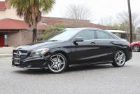 Used 2014 Mercedes-Benz CLA 250 Coupe For Sale in Myrtle Beach, South Carolina
