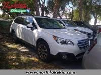 Used 2017 Subaru Outback West Palm Beach