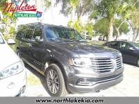 Used 2016 Lincoln Navigator West Palm Beach