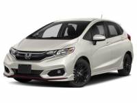 New 2020 Honda Fit Sport Hatchback For Sale or Lease in Soquel near Aptos, Scotts Valley & Watsonville