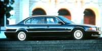 Used 1998 BMW 7 Series 740il Sedan For Sale in Soquel near Aptos, Scotts Valley & Watsonville