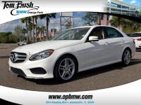 2014 Mercedes-Benz E-Class E 350 Sedan in Jacksonville