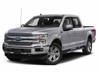 Pre-Owned 2020 Ford F-150 Lariat Truck SuperCrew Cab for Sale in Sioux Falls near Brookings