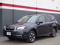 Used 2017 Subaru Forester For Sale at Huber Automotive | VIN: JF2SJAGC5HH526747
