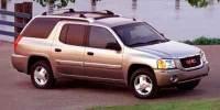 Pre-Owned 2004 GMC Envoy XUV 4dr 4WD SLT