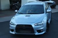 2012 Mitsubishi Lancer Evolution MR