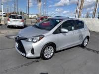Used 2016 Toyota Yaris L For Sale in Bakersfield near Delano | VNKKTUD35GA063537