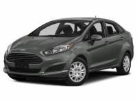 2016 Ford Fiesta Titanium Sedan in Columbus, GA