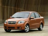 Pre-Owned 2011 Chevrolet Aveo LT w/1LT