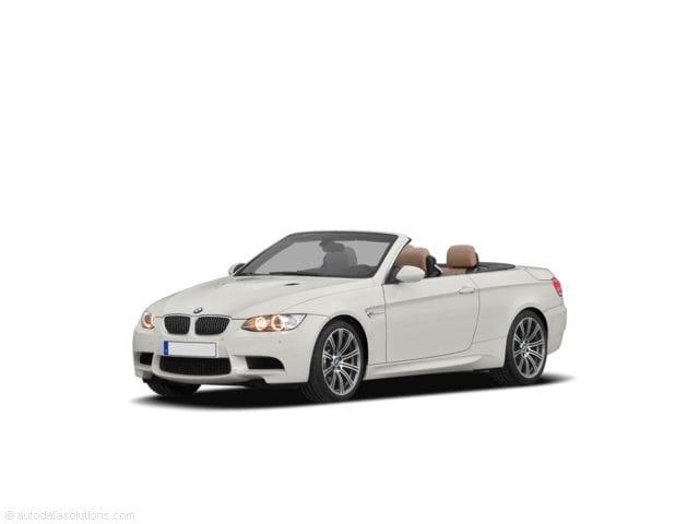 Photo 2011 BMW M3 Base