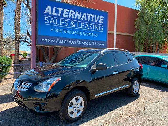 Photo 2015 Nissan Rogue Select S 3 MONTH3,000 MILE NATIONAL POWERTRAIN WARRANTY