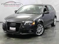 2012 Audi A3 2.0 TDI Diesel Engine / Hatchback / FWD / Premium Plus S-Line