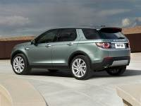 Used 2016 Land Rover Discovery Sport SE in Orlando, Fl.