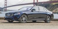 Pre-Owned 2017 Mercedes-Benz E-Class E 300 Sport RWD Sedan