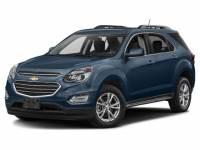 Used 2017 Chevrolet Equinox LT Blue near San Diego | VIN: 2GNALCEK9H6244442