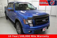 Used 2013 Ford F-150 For Sale at Duncan's Hokie Honda | VIN: 1FTFW1EF7DFD24643