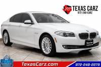 2013 BMW 535i for sale in Carrollton TX