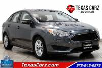 2016 Ford Focus SE for sale in Carrollton TX