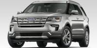 Pre-Owned 2018 Ford Explorer Base FWD