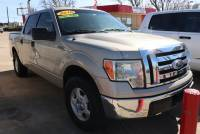 2010 Ford F-150 XL for sale in Tulsa OK