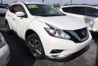 2015 Nissan Murano S for sale in Tulsa OK