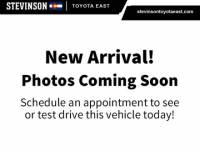 Used 2019 Toyota Sienna LE Automatic
