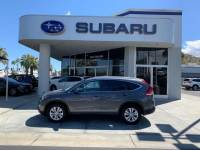 Used 2014 Honda CR-V 2WD 5dr EX-L | Palm Springs Subaru | Cathedral City CA | VIN: 2HKRM3H7XEH542067