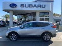 Used 2017 Honda CR-V EX-L 2WD | Palm Springs Subaru | Cathedral City CA | VIN: 7FARW1H83HE009380