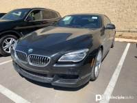 2017 BMW 640i Coupe 640i w/ M Sport/Executive/Driving Assist Plus Coupe in San Antonio