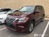2017 LEXUS GX SUV in San Antonio