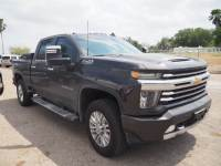 Certified Pre-Owned 2020 Chevrolet Silverado 2500HD High Country in Harlingen, TX