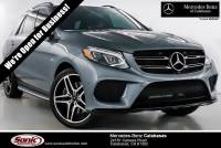 2017 Mercedes-Benz AMG GLE 43 4MATIC in Calabasas