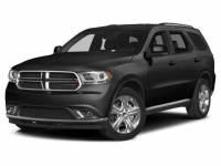 Used 2016 Dodge Durango Limited in Gaithersburg