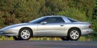 Pre-Owned 1997 Pontiac Firebird Trans Am