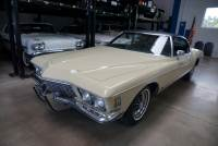 1972 Buick Riviera 2 Door Boat Tail Hardtop with 25K original miles