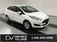 Used 2017 Ford Fiesta For Sale at Burdick Nissan   VIN: 3FADP4BJ2HM155867