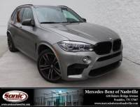 2016 BMW X5 M AWD 4dr in Franklin
