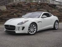 Pre-Owned 2017 Jaguar F-TYPE Coupe